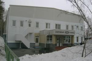 НТЖТ спортивно-оздоровительный комплекс