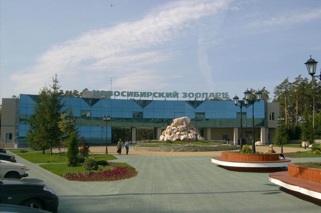 novosibirskijzoopark