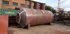 производство резервуаров 3